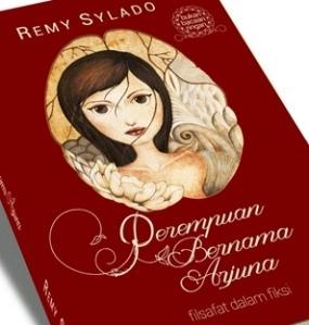 Sebuah novel di akhir tahun 2013. Berbobot untuk pencerahan manusia Indonesia